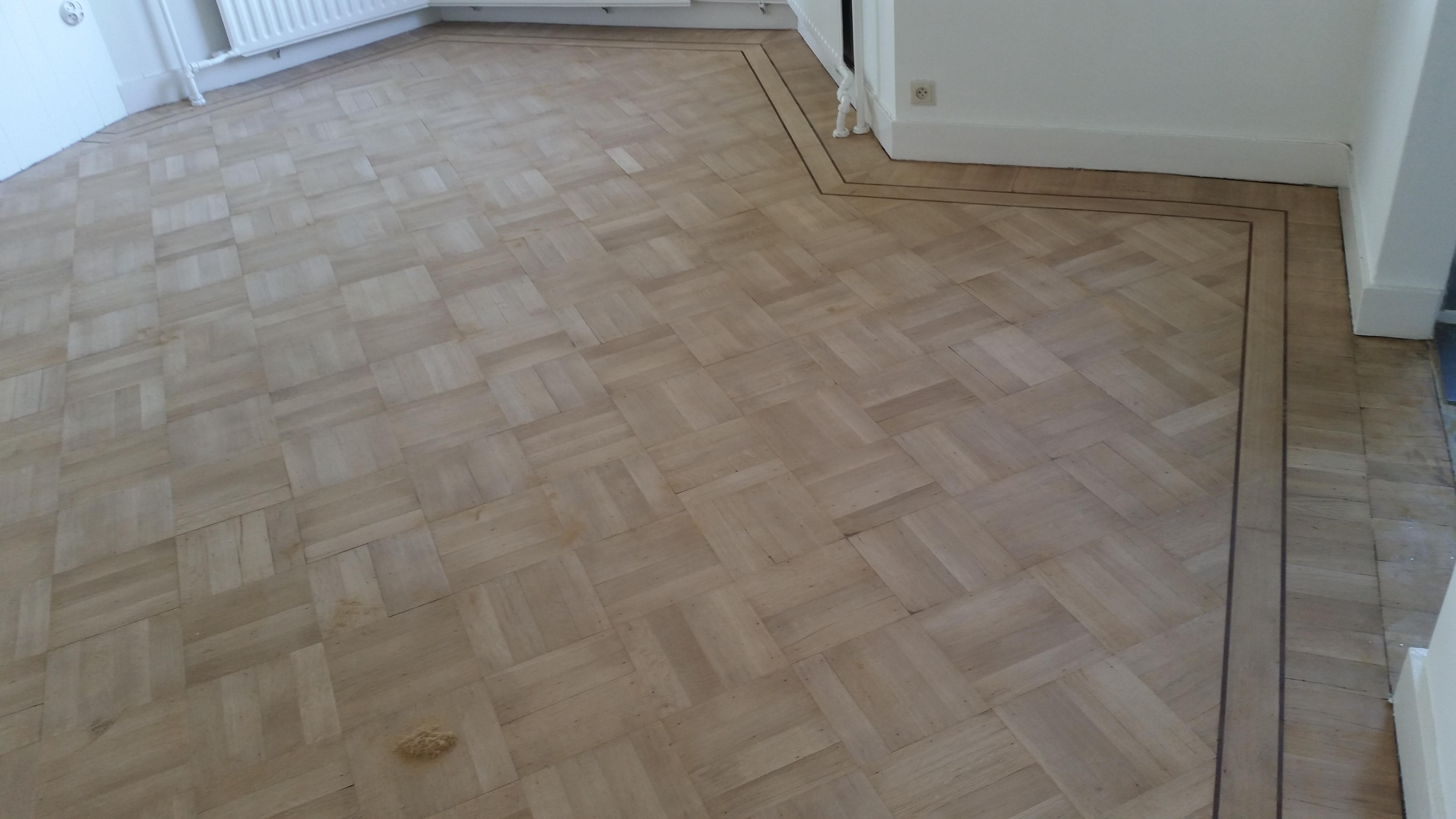 Grenen Vloer Behandelen : Foto s mooievloeren uw houten vloeren parketspecialist