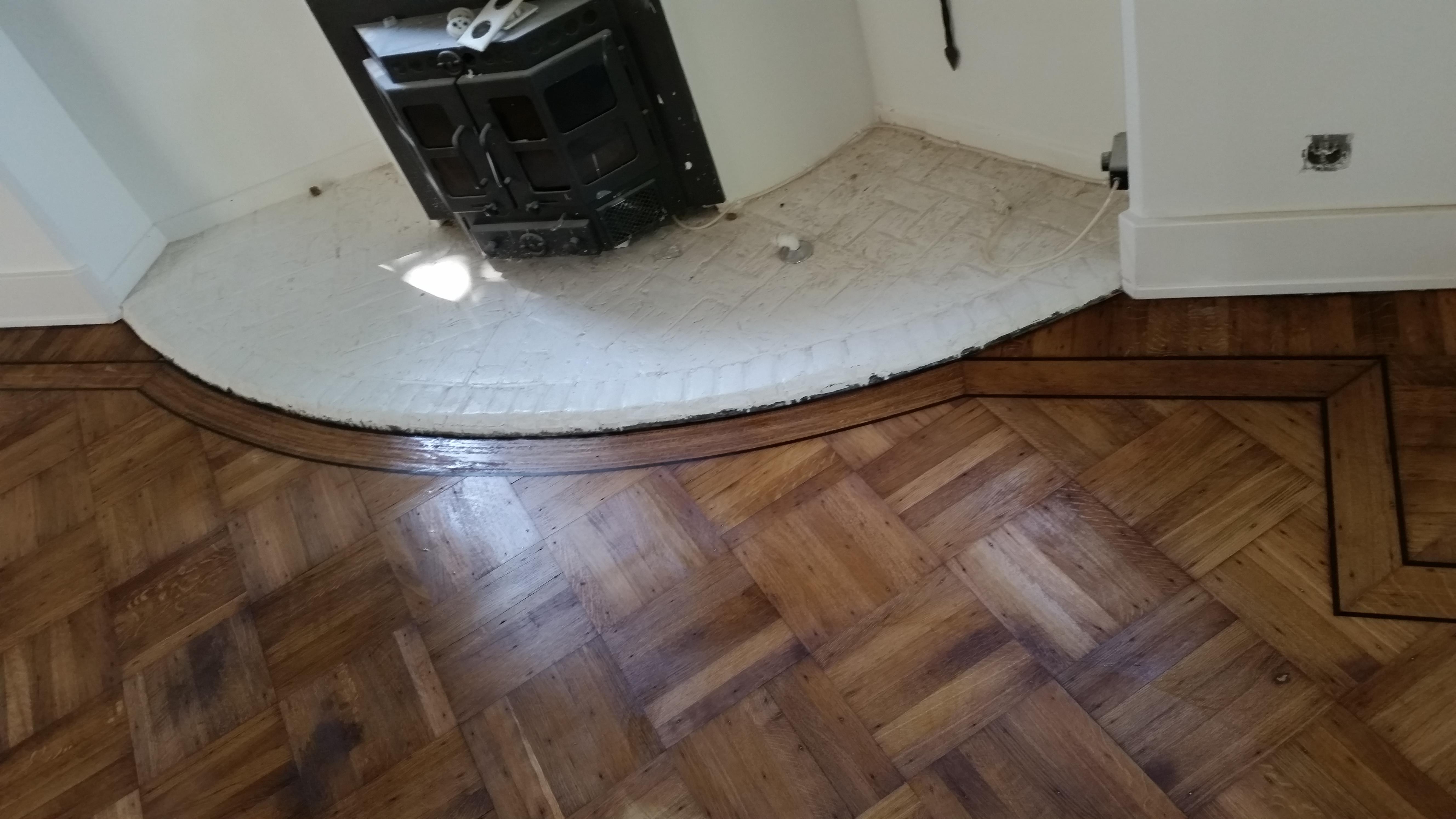 Foto s mooievloeren uw houten vloeren parketspecialist
