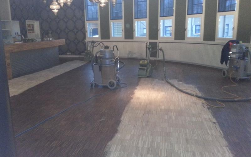 Over ons mooievloeren uw houten vloeren specialist